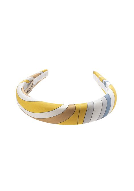 cerchietto emilio pucci EMILIO PUCCI | Cerchietto | 9P0344103RS