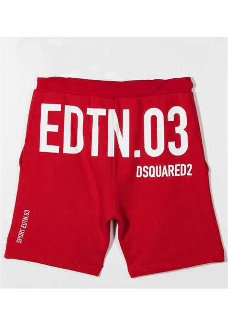 DSQUARED 2 |  | DQ0010DQ405