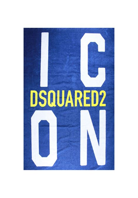 telo dsquared 2 DSQUARED 2 | Telo mare | DQ0280DQ865