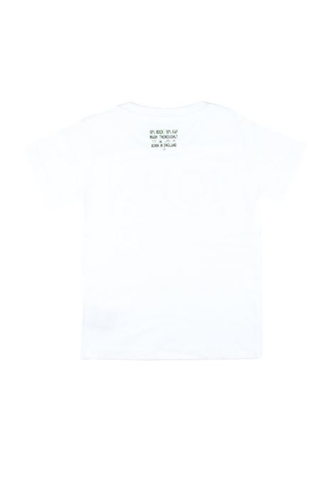 t shirt richmond RICHMOND | T shirt | RBP21020TSU