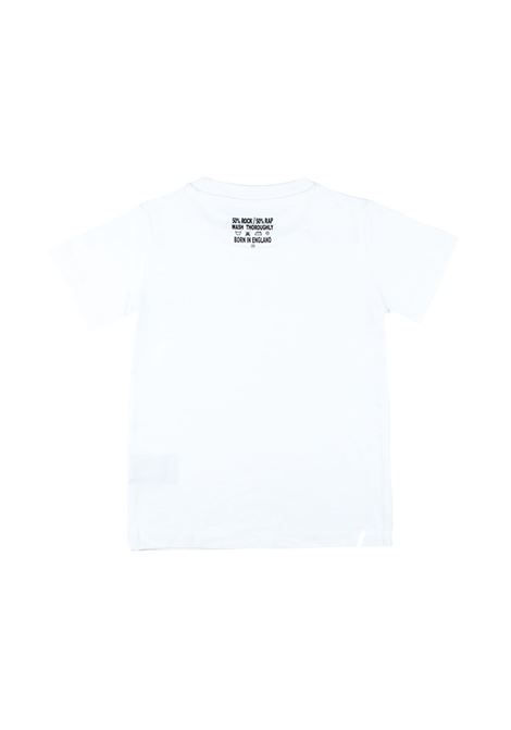 t shirt richmond RICHMOND | T shirt | RBP21021TSUNI