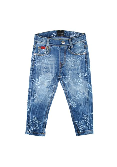 jeans richmond RICHMOND | Jeans | RIP21151JEMNUN
