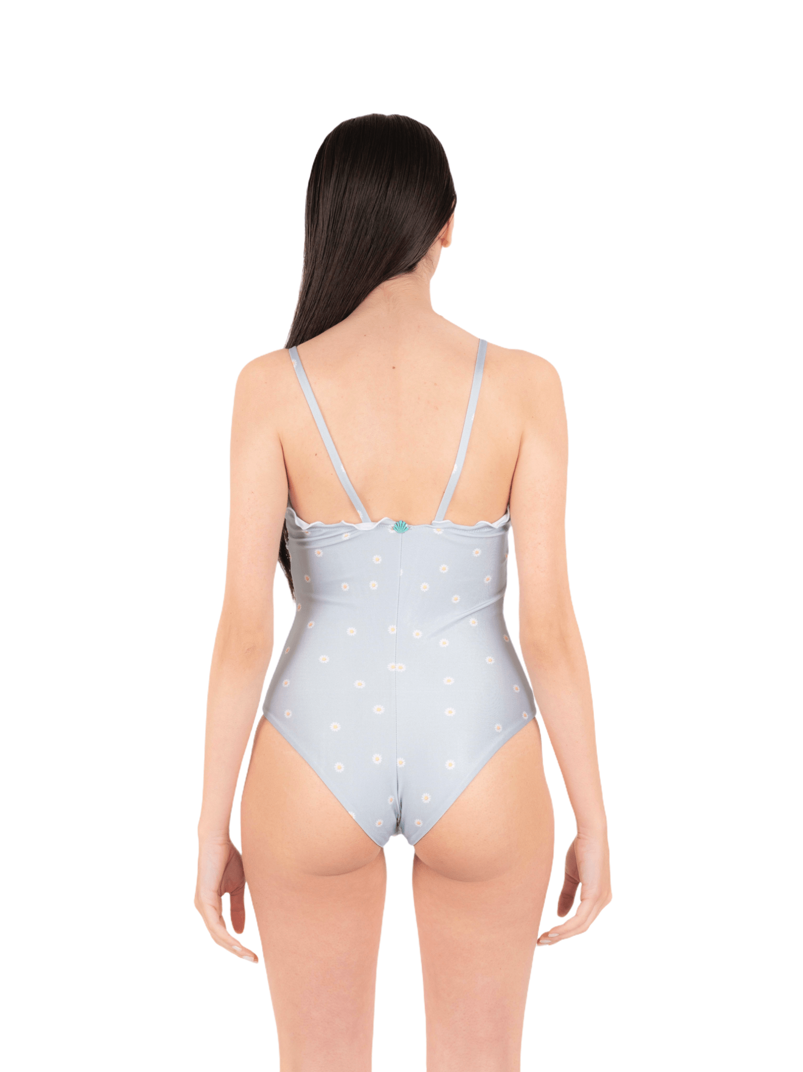 Swimsuit body with curl ANNAMARE | 5032240 | IN-506CELESTE