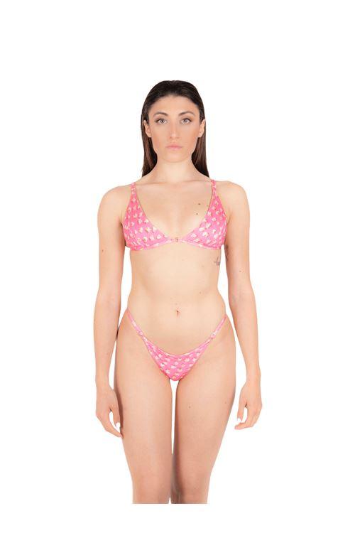 Bikini triangolo con slip tanga ANNAMARE | 23 | BK-103ROSA