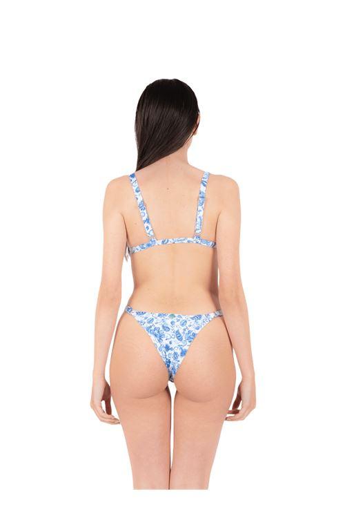 Bikini triangle with adjustable slip ANNAMARE | 23 | BK-105CELESTE