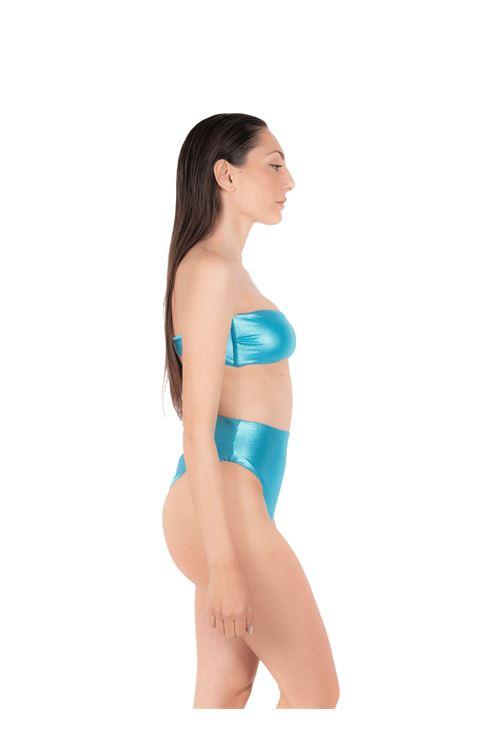 Bikini top with high slip ANNAMARE | 23 | BK-109CELESTE