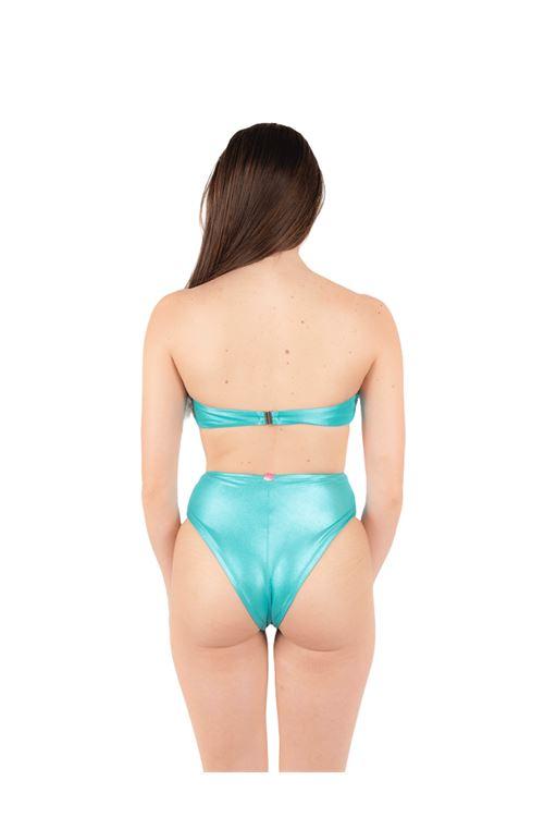 Bikini top with high slip ANNAMARE | 23 | BK-109VERDE