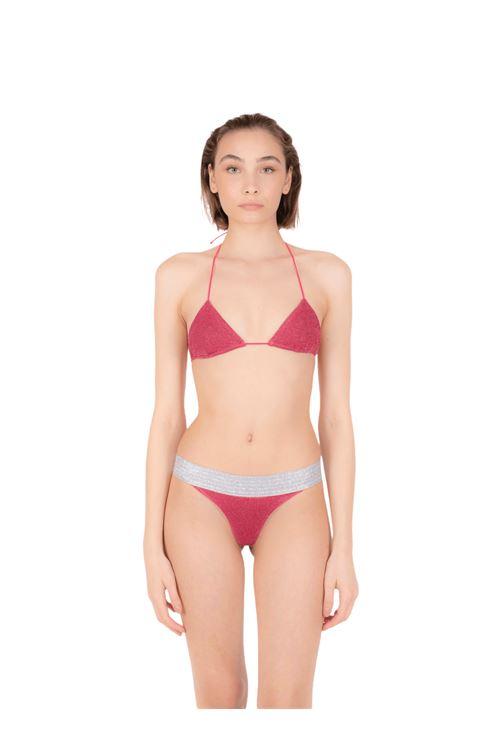 Bikini triangle with bandeau slip ANNAMARE | 23 | BK-113ROSA