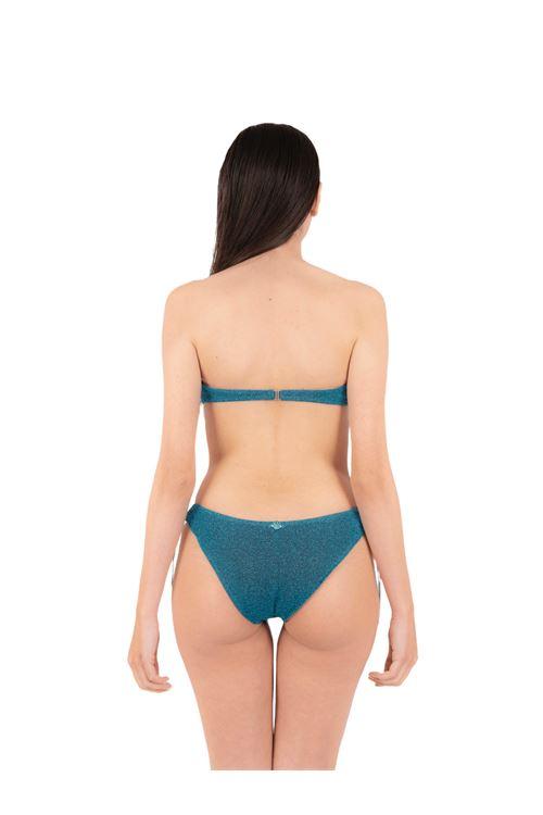 Bikini top with drawstring slip ANNAMARE | 23 | BK-114BLU