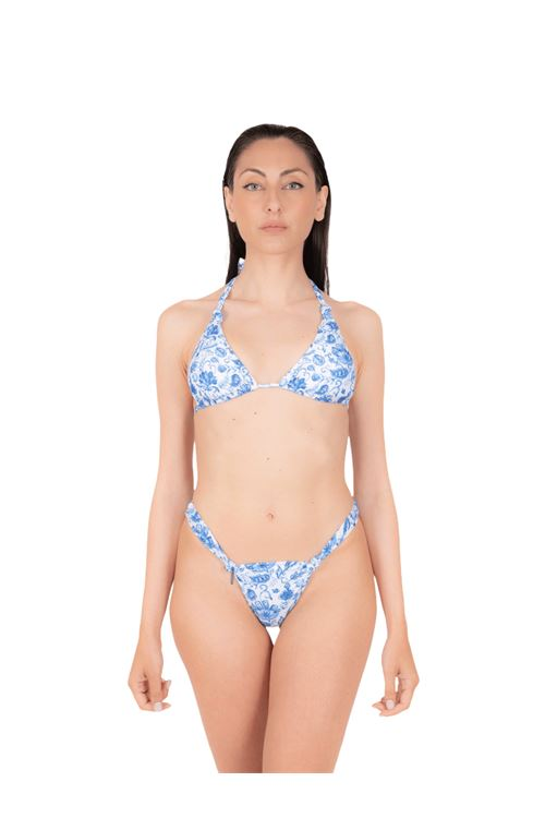 Bikini trianglei with knot slip ANNAMARE | 23 | BK-119CELESTE