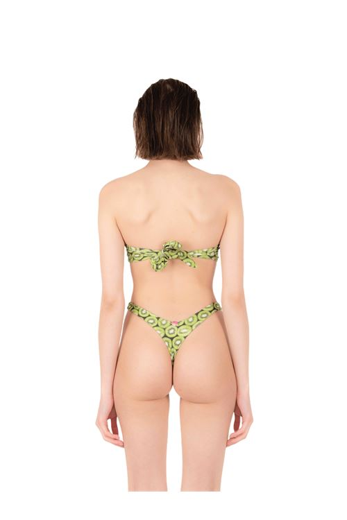 Bikini conchiglia con perizoma ANNAMARE | 23 | BK-120VERDE