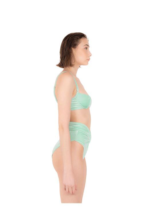 Bikini balconetet with high slip ANNAMARE | 23 | BK-125VERDE