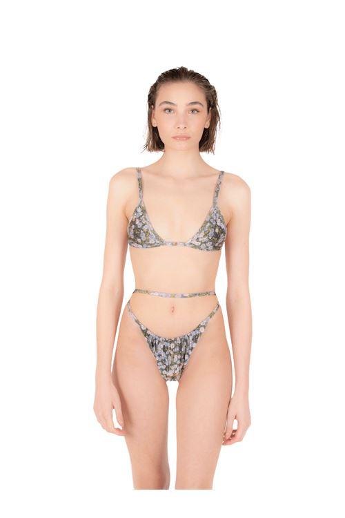 Bikini triangolo con slip tanga ANNAMARE | 23 | BK-133VERDE