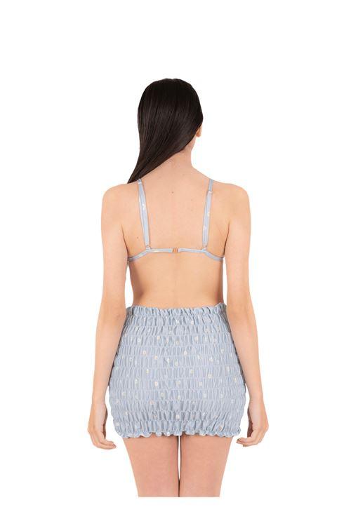 Gathered skirt ANNAMARE | 5032236 | FA-701CELESTE