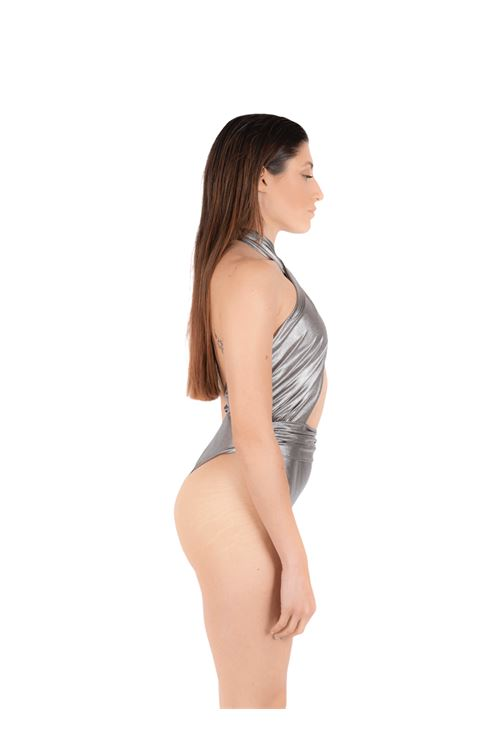 Swimsuit with American bands ANNAMARE | 5032240 | IN-501GRIGIO