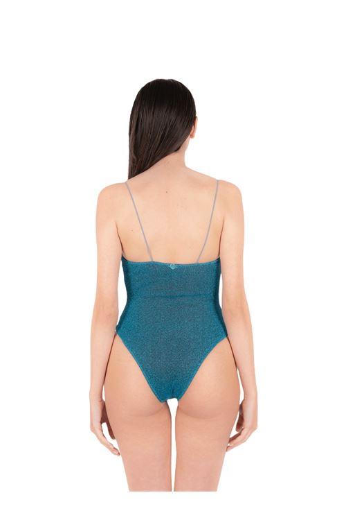Swimsuit body ANNAMARE | 5032240 | IN-502BLU