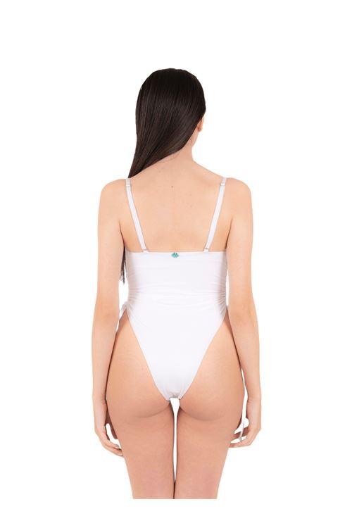 Swimsuit drawstring ANNAMARE | 5032240 | IN-508BIANCO