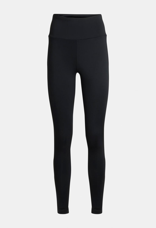 Leggings nero GUESS fitness   Pantaloni   O1YA28MC049BLU