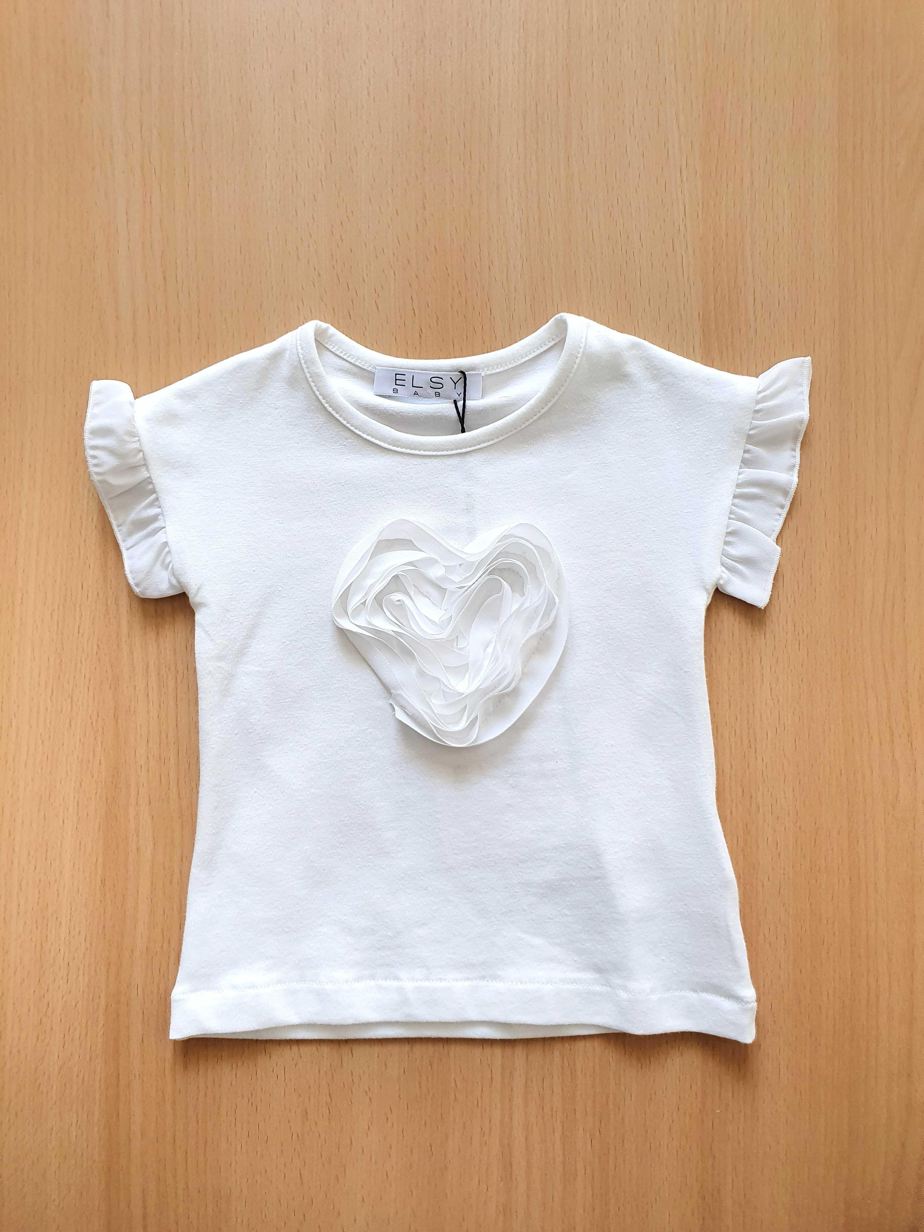 elsy | T-shirt | ALLYUNI