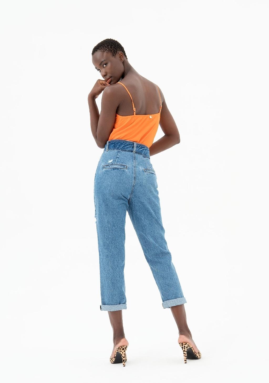 JEANS FRACOMINA fracomina   Jeans   SP2050STONE