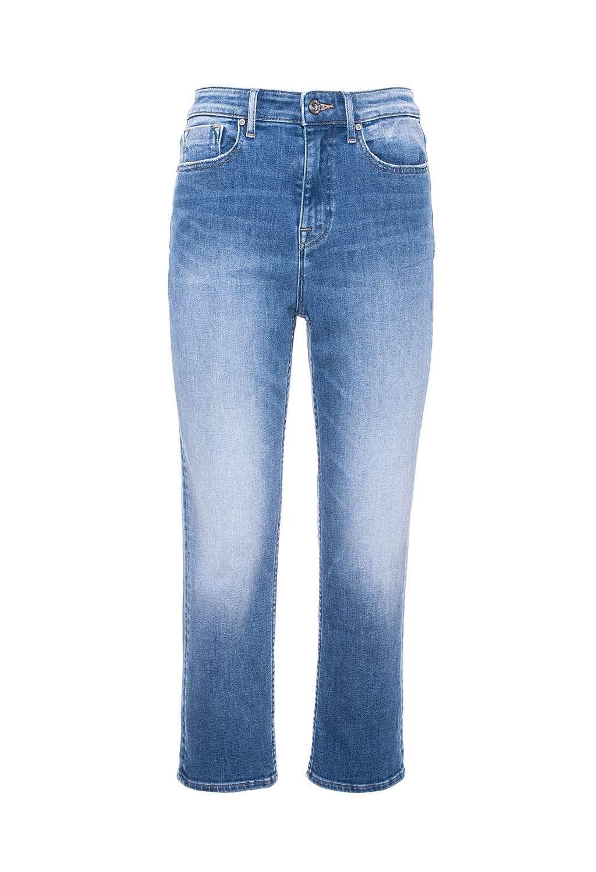Jeans fracomina fracomina | Pantaloni | SP5047STONE