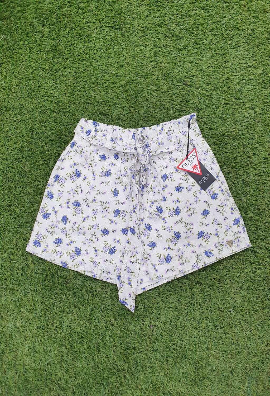 Short fantasia guess GUESS beachwear   Gonna e Shorts   E1GD08W005PFLORAL