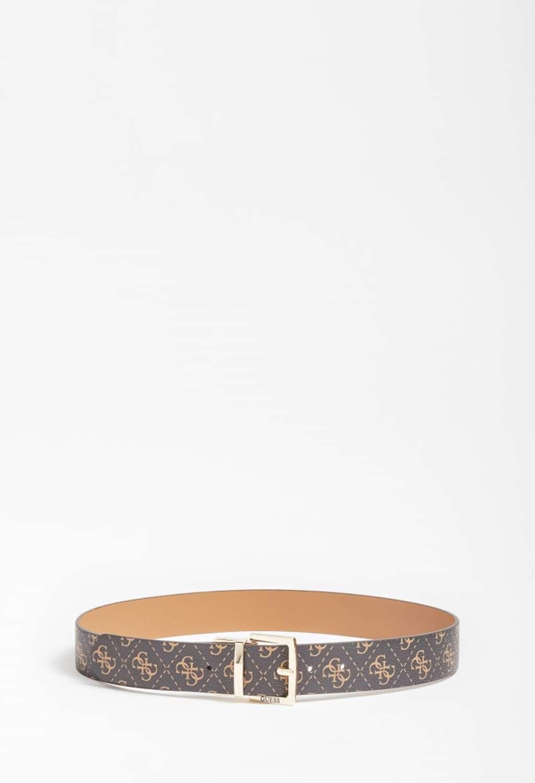 CINTURA REVERSIBILE GUESS GUESS borse | Cinture | BW7415BROWN