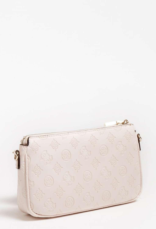 DOUBLE.BAG ROSA GUESS GUESS borse | Borse | SG7968700BLUSH