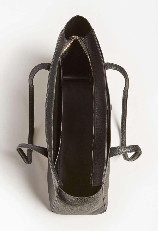 Borsa a spalla color nero GUESS borse | Borse | VG7301250BLACH