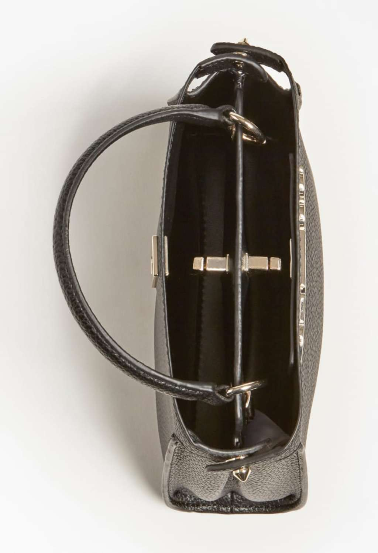 MINI-BAG A MANO NERA  GUESS GUESS borse | Borse | VG7301730BLACH