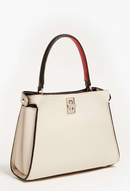 MINI-BAG PANNA GUESS GUESS borse | Borse | VG7301730STONE