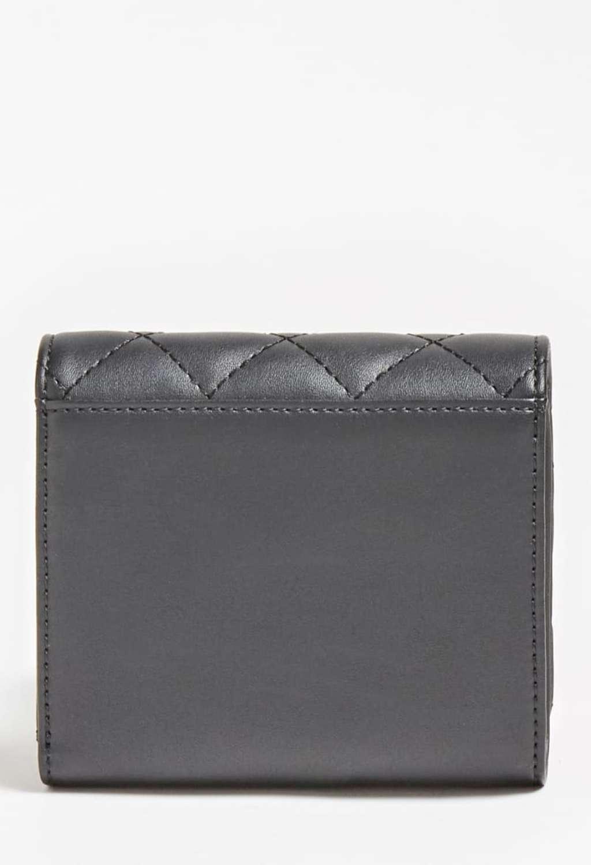 Portafoglio nero guess GUESS borse   Portafogli   VG7970430BLACH