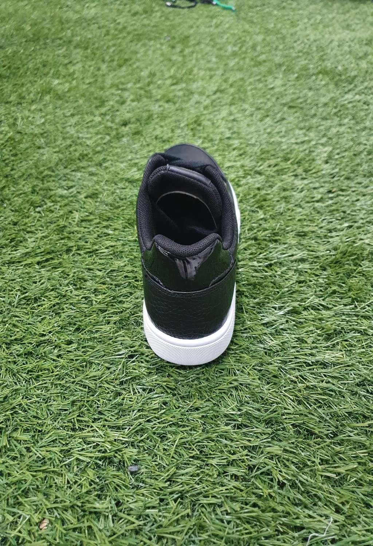 Sneaker nera guess GUESS SCARPE | Scarpe | FL5JL2ELE12NERO