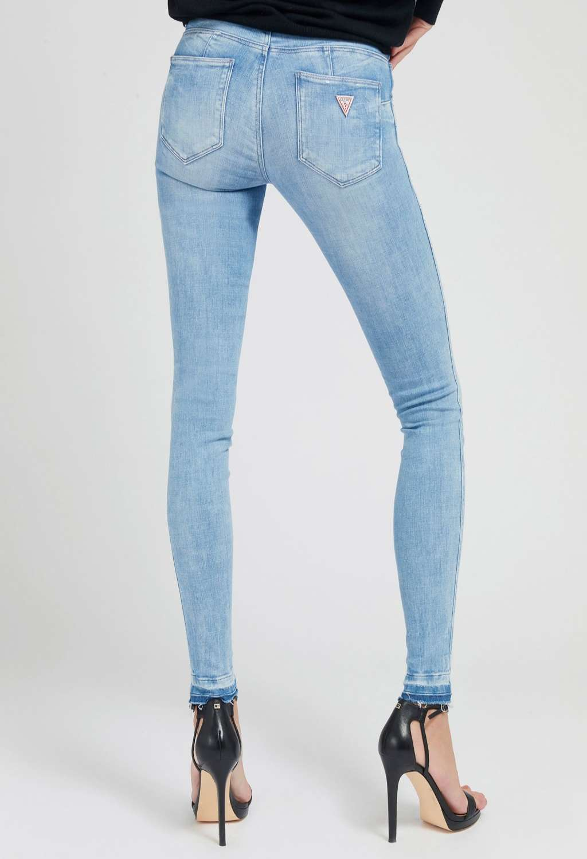 Jeans skinny guess GUESS | Jeans | W1GAJ2D3ZT7UNI