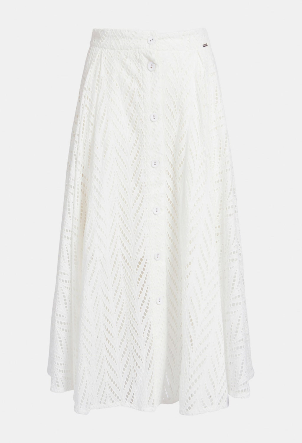 GONNA IN PIZZO  GUESS GUESS | Gonna e Shorts | W1GD0WWDVA1WHITE