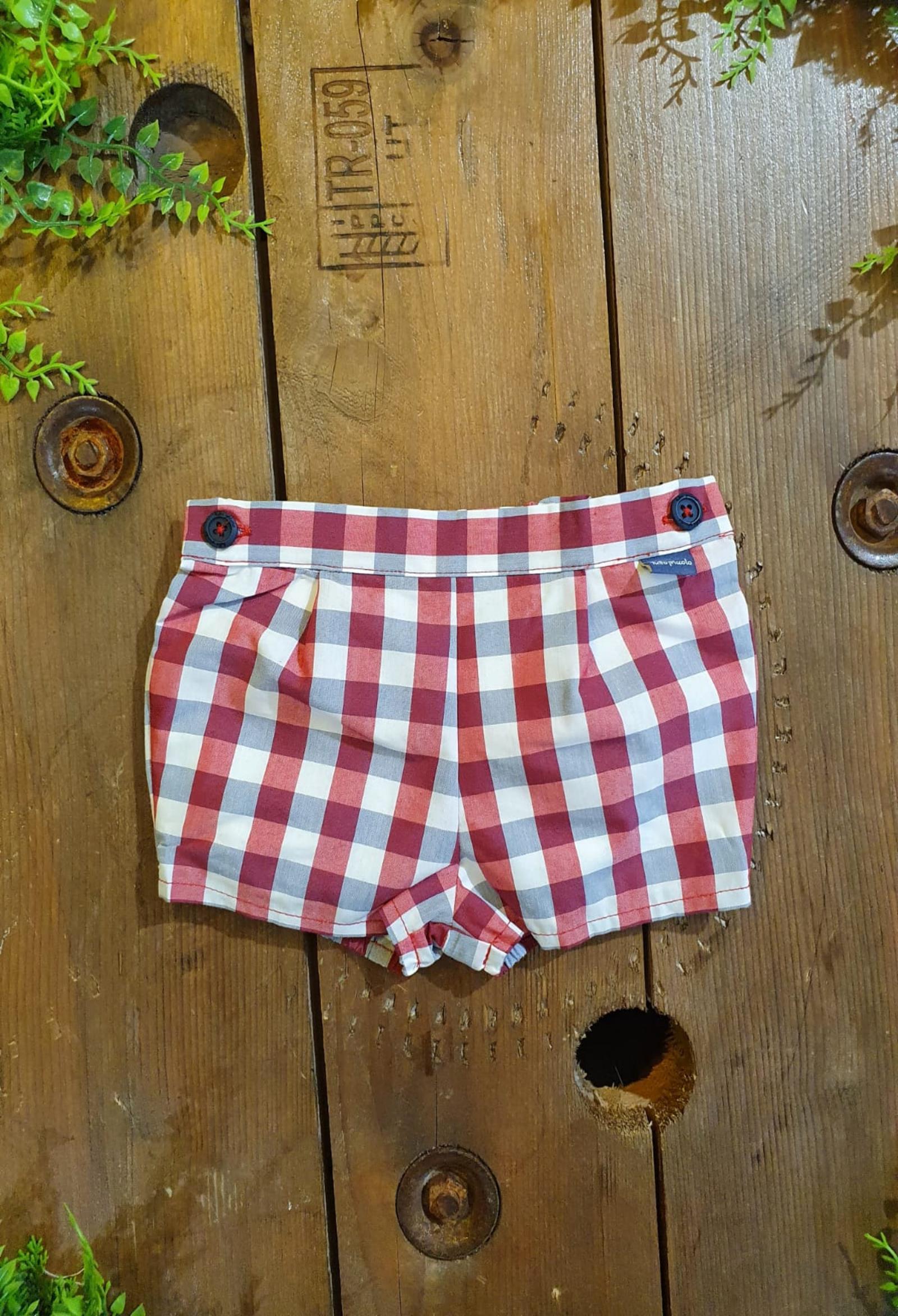 tutto piccolo | Pantaloni | 1827UNI