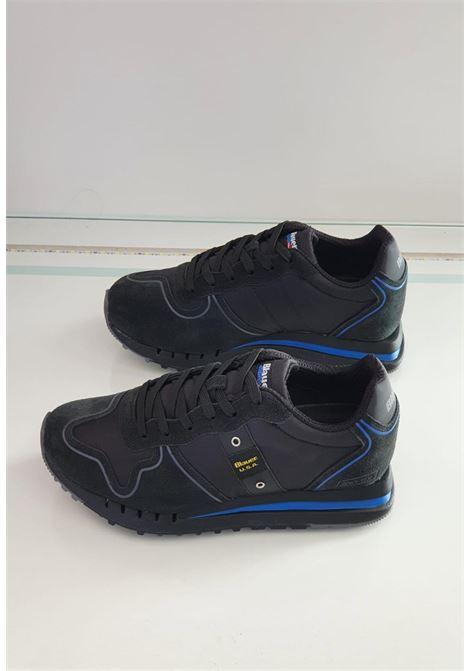 sneaker grigia blauer.shoes | Scarpe | F1QUARTZ01/JASNERO