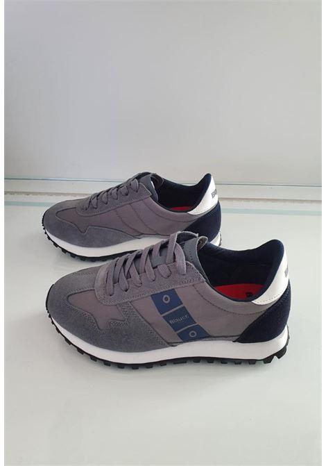 snekaer grigia blauer.shoes | Scarpe | SON02GREY