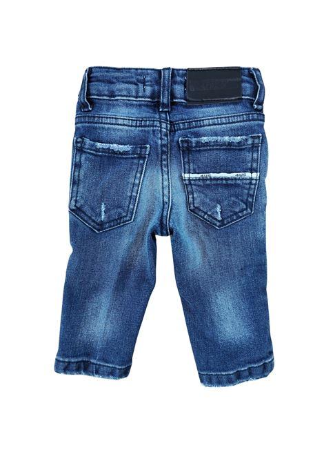 cesare paciotti | Pantaloni | PTP2330BBLU