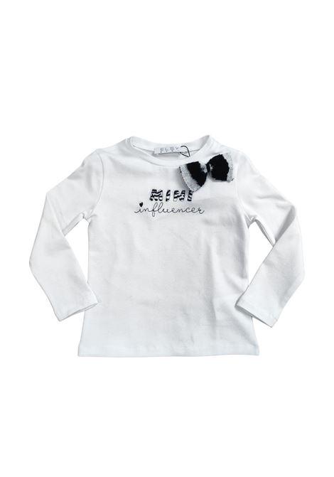 elsy | T-shirt | CHIARAUNI