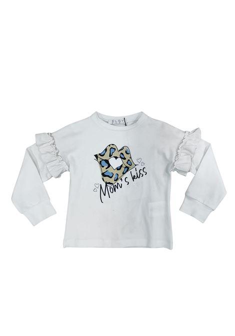 elsy | T-shirt | KISSUNI