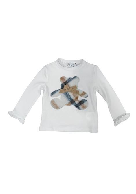elsy | T-shirt | TENERORSAUNI