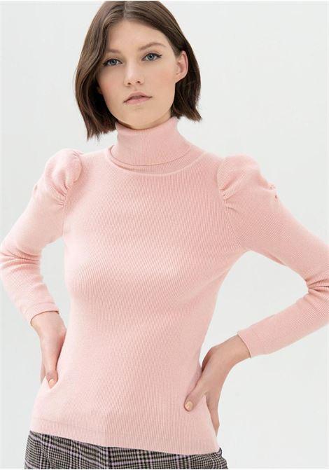 dolce vita rosa fracomina | Maglieria | T7059K45901CIPRIA