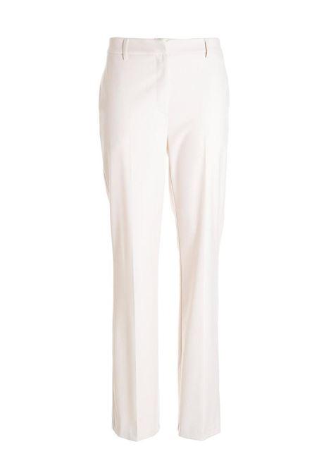 pantalone panna fracomina   Pantaloni   V3001W50001CREMA