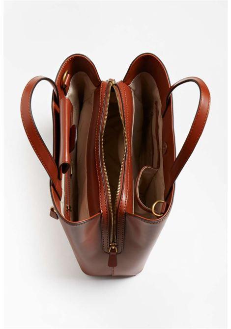 Borsa a mano cuoio GUESS borse | Borse | VB8113070ROSSA