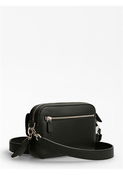 tracolla nera GUESS borse   Borse   VG8131140NERO