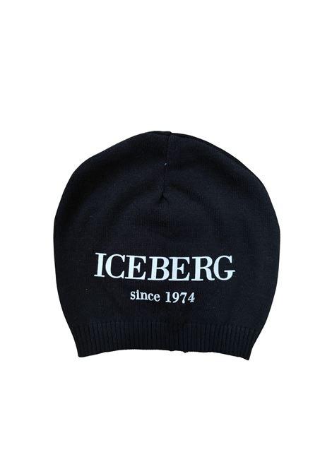 iceberg | Cappelli | CAICE2300JNERO