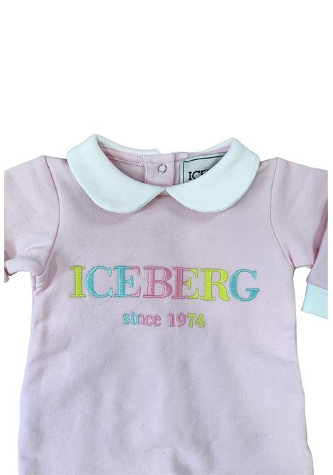 set rainbow pink iceberg | Set | SETICE2351ROSA