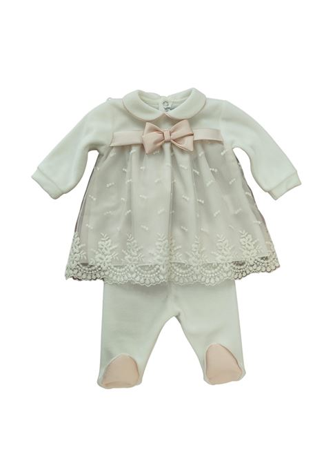 juju bebe | Tutine | 220810ROSA