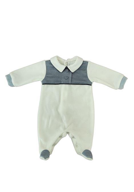 juju bebe | Tutine | 220901BIANCO